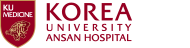 KOREA UNIVERSITY ANSAN HOSPITAL